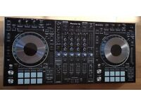 Pioneer DDJ RZ in perfect condition