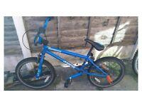 Mongoose Scan Rsd BMX