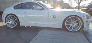 2007 BMW Z4 Z4 3.0SI Conversion Other