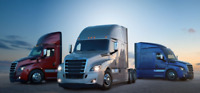 Truck Driver available AZ for Owner Operators