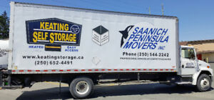 Commercial Moving Trucks 4 Sale