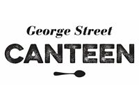 Front of House waiting staff required for family run cafe in St Albans. GEORGE STREET CANTEEN
