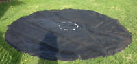 New 12 ft. Trampoline Mat
