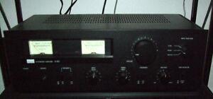Sansui A-40 Amplifier