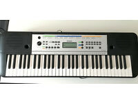 Yamaha full size keyboard