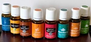 YOUNG LIVING  ESSENTIAL OILS Priced less than member wholesale!!
