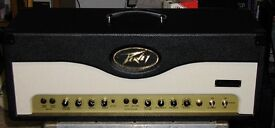 PEAVEY WINDSOR HEAD AND MATCHING CAB