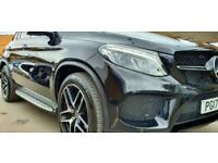 2017 Mercedes-Benz GLE CLASS 3.0 GLE350d V6 AMG Line (Premium Plus) G-Tronic 4MA