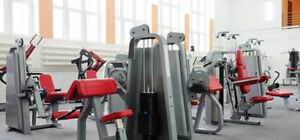Need Gym Equipment Setup Offering Assembly services AS ham GT