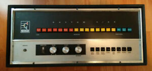 Maestro Rhythm King Mk. II Vintage Analog Drum Machine