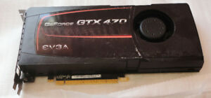 PC GAMING GRAPHICS CARD