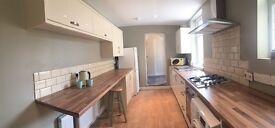 Ensuite room, new houseshare