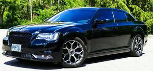 2015 Chrysler 300-Series S Sedan