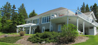 27 PADDYS HEAD RD - ST. MARGARET'S BAY OCEANFRONT LUXURY HOME