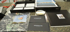 Pink Floyd Wish you were here Immersion box set Peterborough Peterborough Area image 2