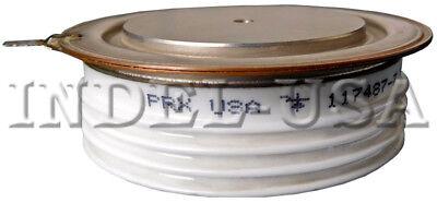Powerex Thyristor Prx 117487-7 With Wires