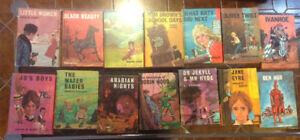 Vintage books A Bancroft Classic