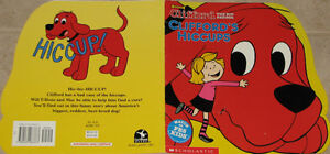 Clifford Hiccups Soft Cover Book London Ontario image 1