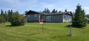 PRICED REDUCED...Immediate Ownership. Beautiful Country Home