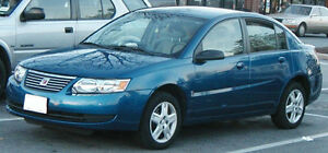 is any 1 parting out a saturn ion