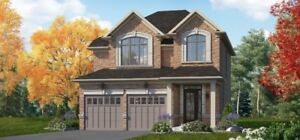 PRE-CONSTRUCTION DETACHED AND TOWN HOMES IN COLLINGWOOD