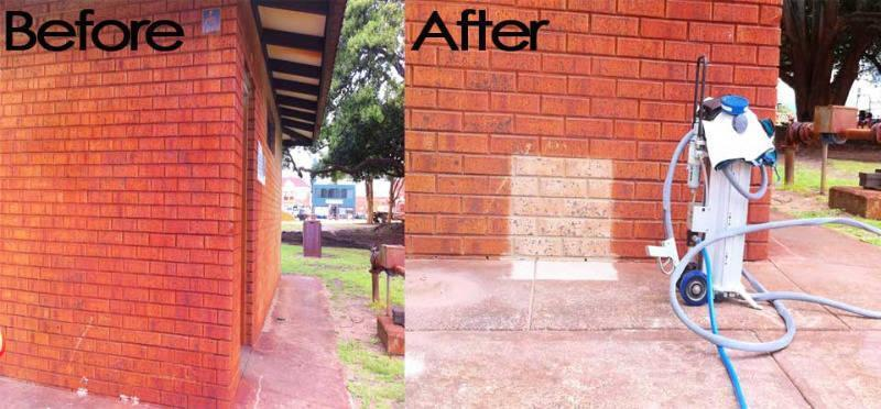BORE WATER STAINS GONE!!! | Cleaning | Gumtree Australia Perth City Area -  West Perth | 1004662379
