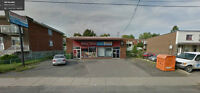 commercial space available for rent immediately