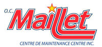 Full-Time Diesel Mechanic - Bouctouche, NB