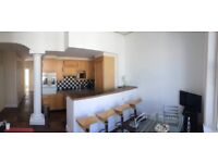 Lovely, clean, bright 3 bed flat in Earls Court. Looking for a new flatmate