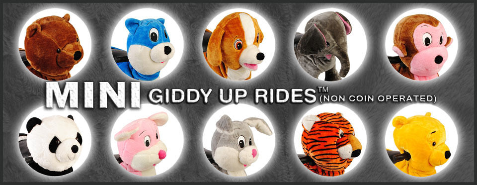 GiddyUpRidesStore