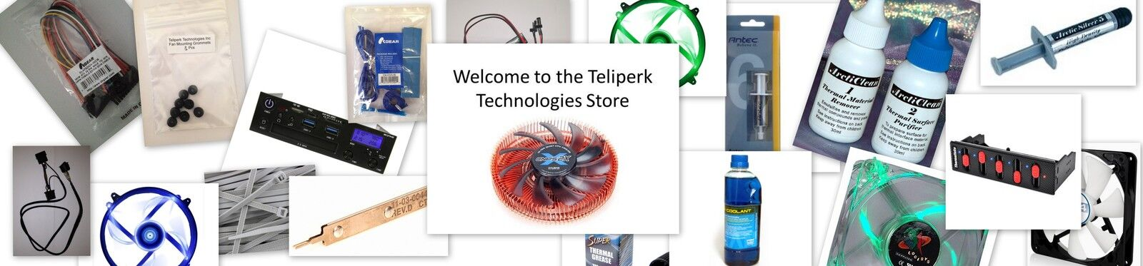 Teliperk Technologies Inc
