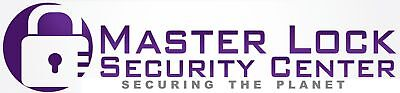 Master Lock Security Center