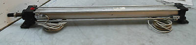 NEW OLD STOCK SMC Pneumatic Cylinder, ACNL-X2-40X550-LB-J59WL, NNB, WARRANTY