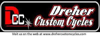 Dreher Custom Cycles