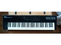 Roland D-5 Linear Multi-Timbral 5 Octave Synth Keyboard