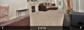 Corner And Double Sofa for Sale
