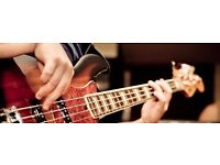 Bass Player Wanted!