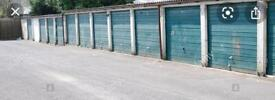 Garages to rent with electric