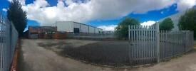2 LIGHT INDUSTRIAL UNITS, Warehouses to rent in Ellesmere Port, CH66 1ST 1,000 - 2,000 sq ft