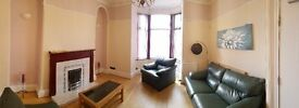 3 fully furnished double rooms in central Peterhead