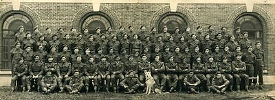 7x5 Photo ww1111 Normandy Para GBCA 6th Airborne Division Normandy 1944 58