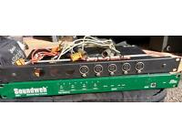 Soundweb 9088 ii Network Signal Processor