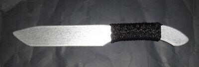 Aluminum Training Tanto Knife Knives Trainer