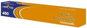 Non-Stick Baking Parchment Paper 18