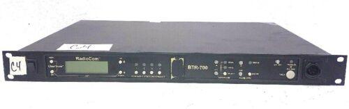 Telex RadioCom BTR-700 / Freq: C4