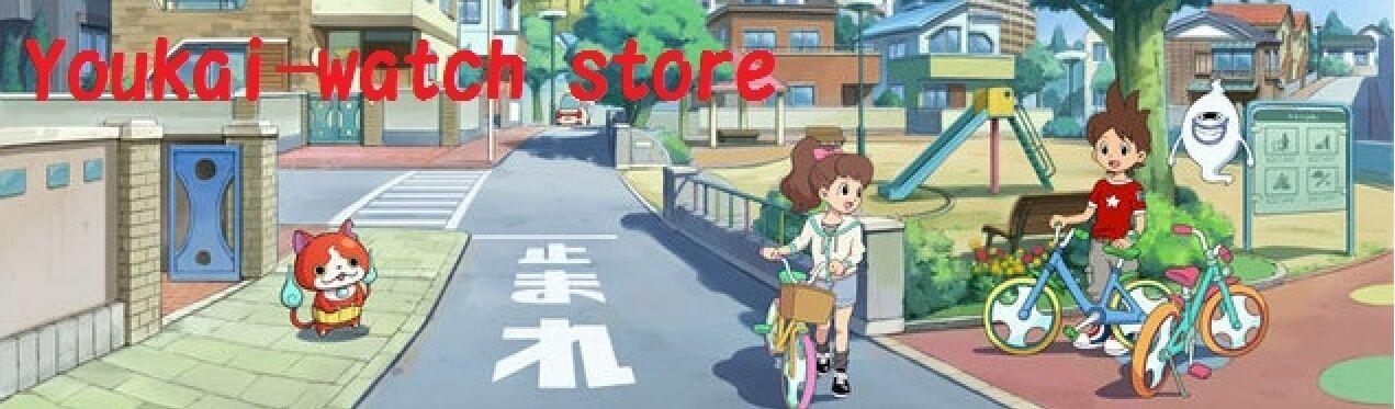 youkai-watch store