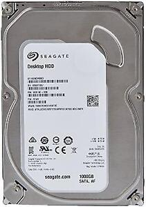 List of SEAGATE, TOSHIBA, and WD SATA Hard Drives for a CHEAPER PRICE!