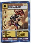 Digimon Karten