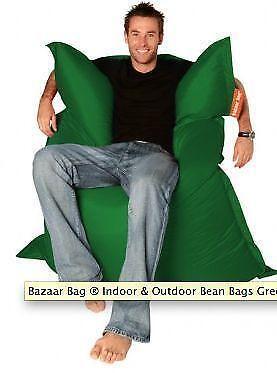 Giant Bean Bag Adult Bean Bags Ebay