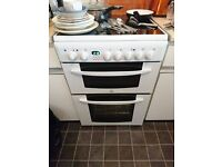 Indesit oven / cooker. Electric.